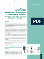 alternativas tecnologicas pra el manejo de crudo pesado y residuales.pdf