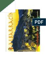 Albarracin Prog Fiestas 2002