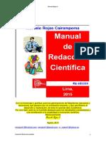 Manual Redaccion Cientifica