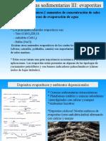 Tema 15 (Rocas Evaporíticas) (1)