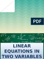ppt  linear equations in 2 variables.pptx