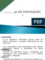 Introduccion a Los Sistemas de Informacion