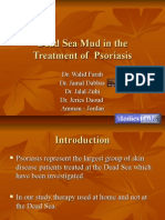 Dead Sea Mud in the Treatment of Psoriasis _ Dr JamalAl Dabbas Medics Index Member Contribution May 2010