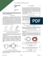 pebn005BHcurveandironlossmeasurementsformagneticmaterials