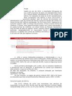 Estatísticas Portugal