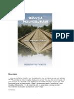 Descriere carte Seductia necunoscutului.pdf