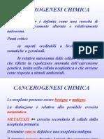 Cancer o Genes i