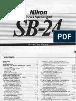 Nikon SB-24.pdf