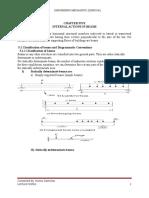 CHAPTER v Engineering Mechanics-I 2015