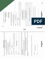 CSEC Physics -Paper 0312-2014