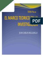 Investigacion Tema
