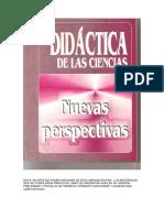 Didactica de Las Ciencias U- NESCO