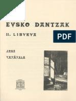 Eusko Dantzak II Urunuela