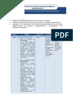Agenda DNMP
