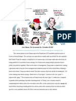 Political Cartoon Analysis (Final)