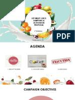 1st lif activation proposal