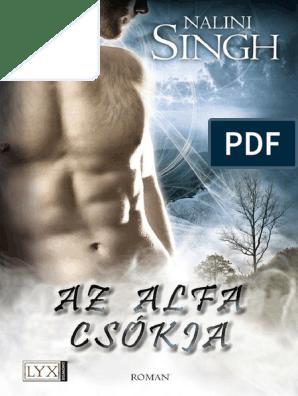 alfa pornócsövek