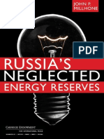 Russia's Neglected Energy Reserves