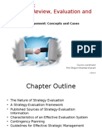 8.Chap 8 Strategy Review Fred