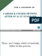 CareerGuidance Presentation