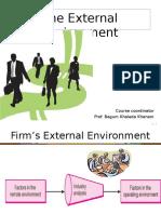 3.Chap3 External Environment Robins
