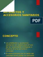 artefactossanitarios-140918220054-phpapp02