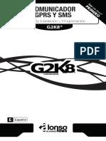 Instalacion Sp g2k8 Web