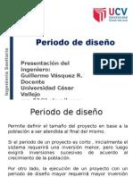 Clase 5.- Periodo de diseño.pptx