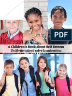 Un Librito Infantil Sobre La Autoestima - A Children's Book About Self Esteem
