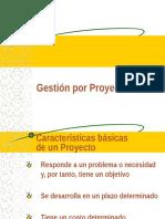 IDEHPUCP - Proyectos - 2016