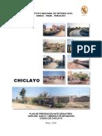 Plan Prevencion Chiclayo-Indeci