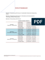 Acad Calendar_SIT 2014