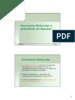 03 - Geometria Molecular e Polaridade de Moléculas.pdf