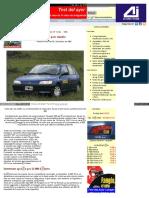 Test Peugeot 306