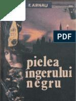 F Arnau Pielea Ingerului Negru