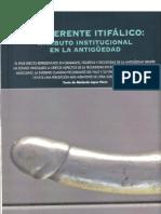 EL OFERENTE ITIFÁLICO