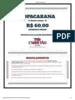 Carretão _ Churrascaria