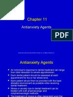 11 Anti Anxiety Drugs