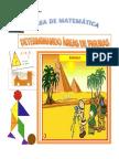 Modulo de Matematica AREAS de FIGURAS (1)