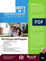 Oakland County Community & Home Improvement 2016 Guide