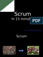 scrum-in-15-minutes