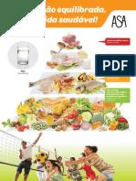 Cartaz Dia Mundial Alimentacao