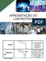 Mat de Laboratorio de Quimica Geral 1