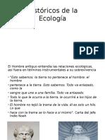 2. Historicos de La Ecología