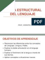 Teoria Estructural Del Lenguaje