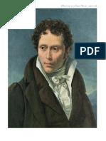 Schopenhauer e Giordano Bruno
