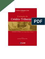 Extinção do Crédito Tributário- Homenagem ao Professor José Souto Maior Borges.pdf