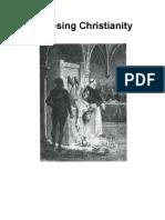 exposing christianity