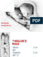 Multiple Pregnancy3