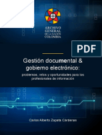V2 Gestion Documental 2015 PDF INT